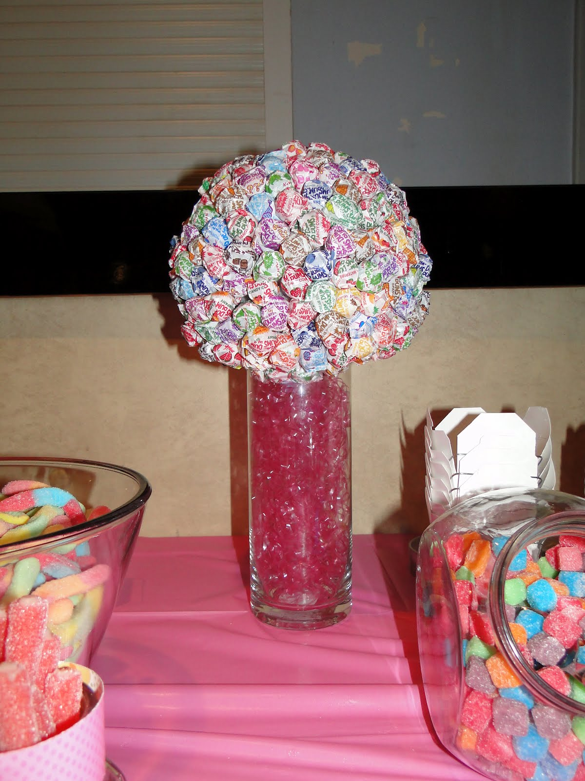 All things Amy: Sweet 13th Birthday Party
