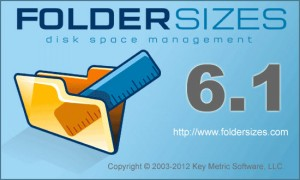 FolderSizes 6.1.61 Professional Edition Portable