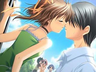 loving animes