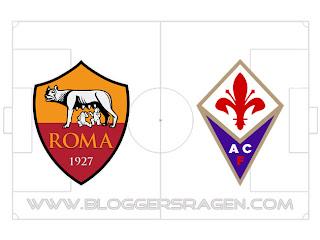 Prediksi Pertandingan AS Roma vs Fiorentina