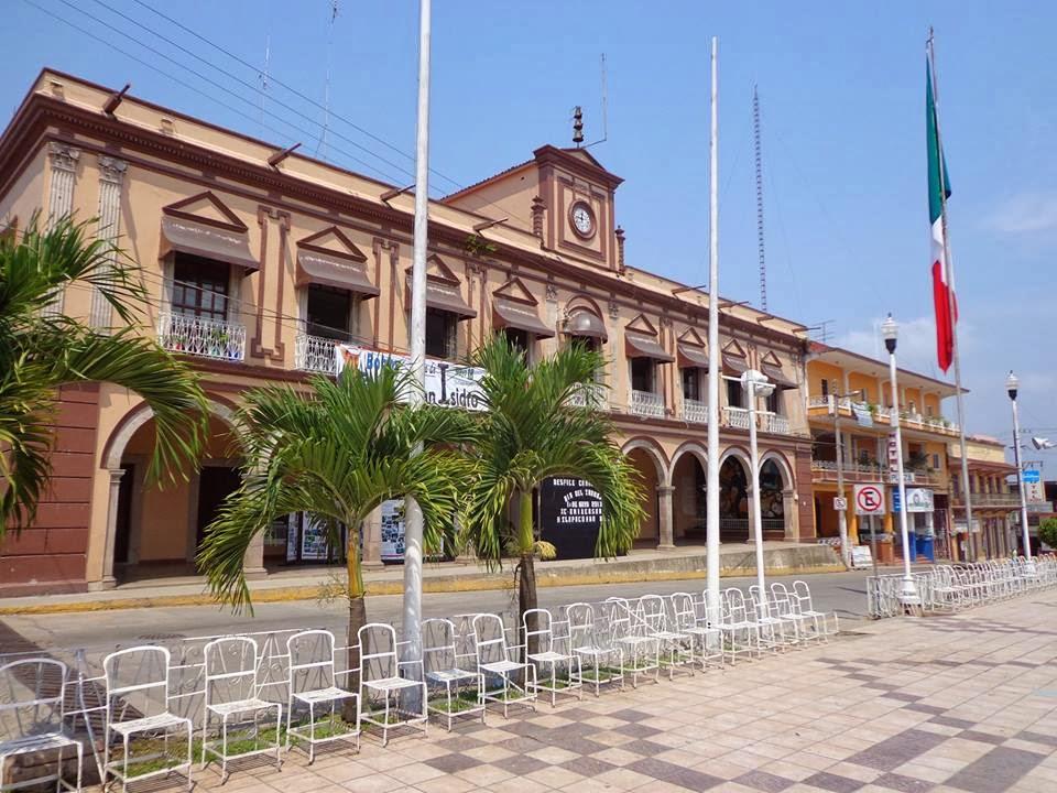 Oficinas p blicas del ayuntamiento carece del servicio de for Oficinas del ayuntamiento