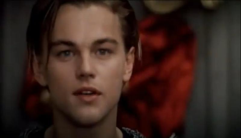 Best Actor: Alternate Best Actor 1996: Leonardo DiCaprio ...