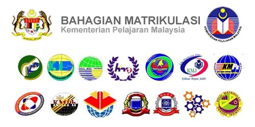Permohonan Matrikulasi KPM Sesi 2014/2015 Online