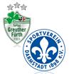 Live Stream Greuther Fürth - SV Darmstadt