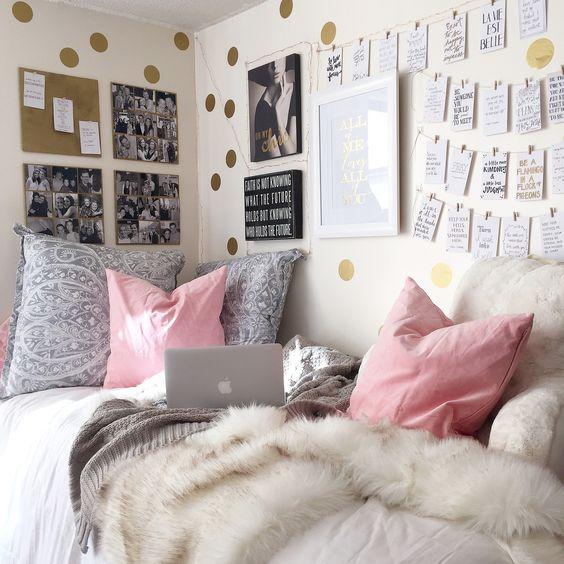 Dorm Room