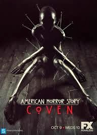 ver American Horror Story Coven Temporada 3 (2013-2014) online