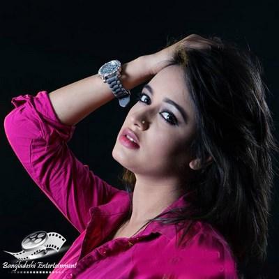 Ahona Bangladeshi model and actress latest exclusive
