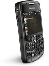 4.5 OS Firmware Update for Sprint BlackBerry Pearl 8130 and Curve 8330