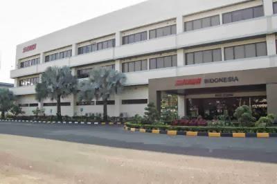 Lowongan Kerja Terbaru PT. Showa Indonesia Manufacturing Jababeka Cikarang