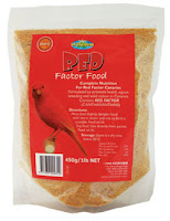 Red Factor Food
