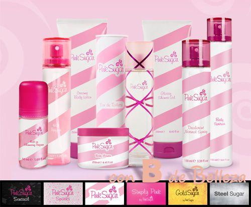 Comprar Pink sugar barata