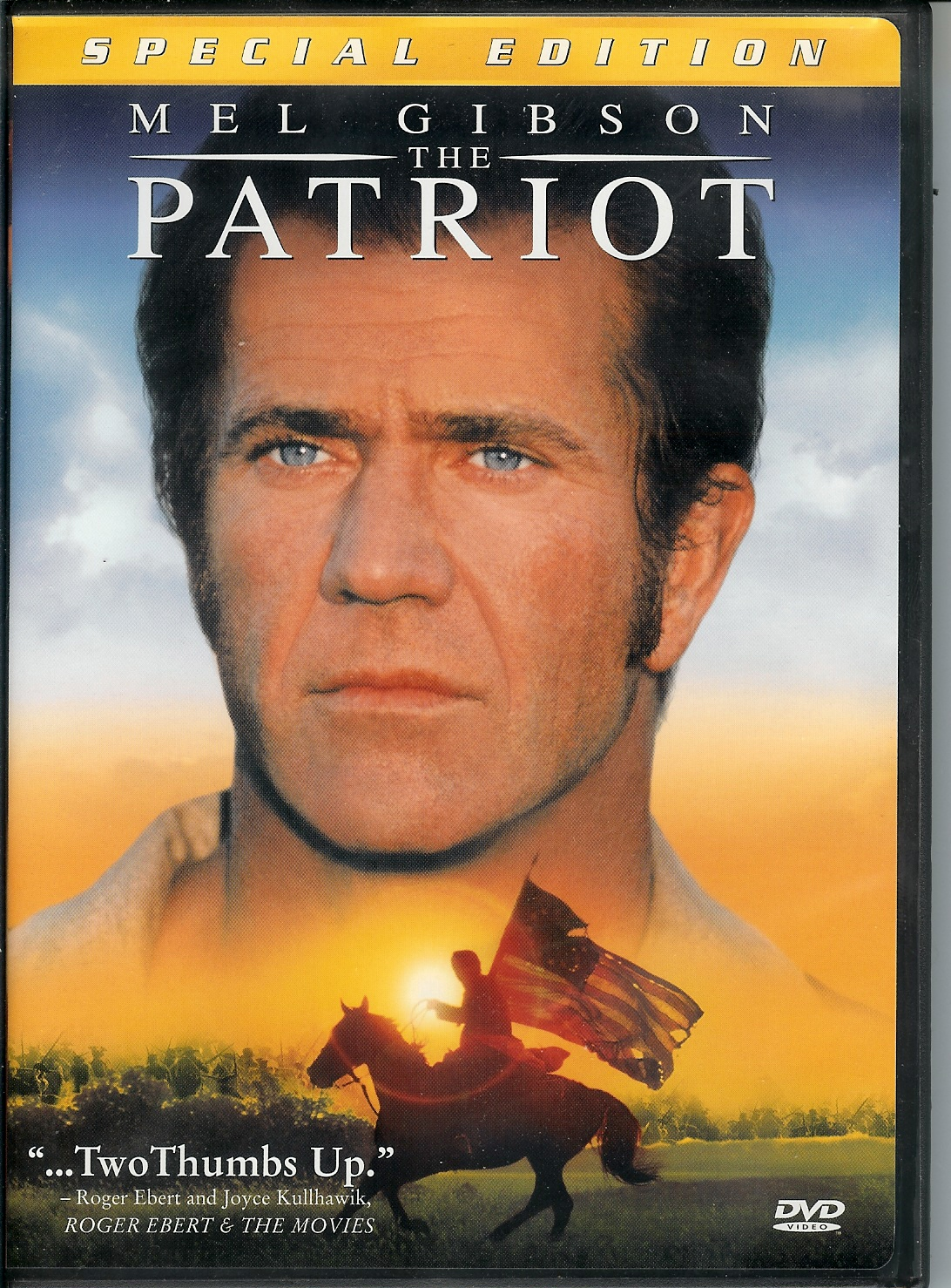 an analysis of the american revolution in the patriot the movie It is, however, nothing like anything that happened in the american revolution it took the civil war to end slavery in the us, almost a century after the patriot is set even then, south carolina was on the wrong side.