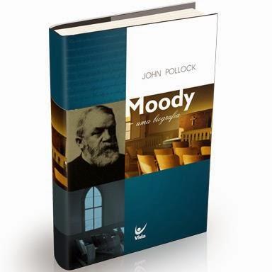 Moody - uma biografia