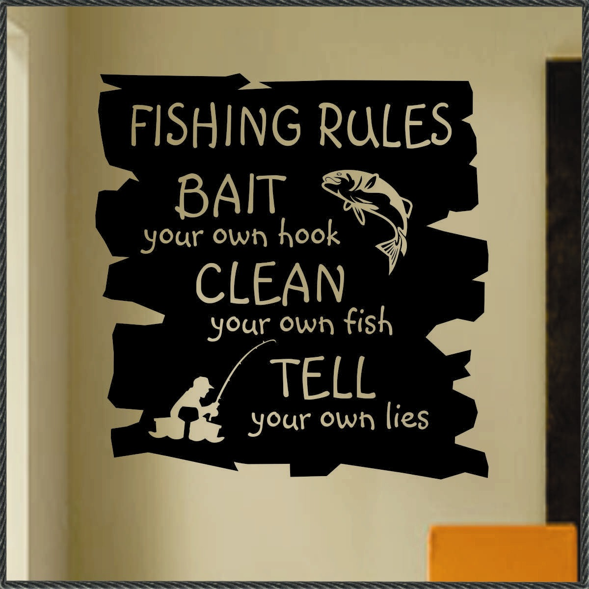 Fish funny humor quotes quotesgram for Quotes about fish