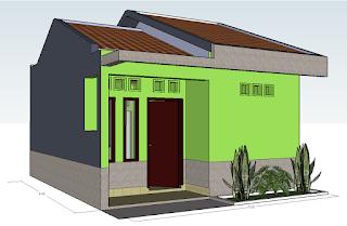rumah sederhana, 3d, 3design, 3design3, landscape, arcitecture, interior, exterior, design