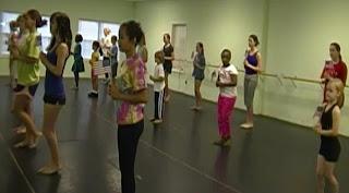 charlotte dancing school