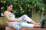 Actress Himajha Glamorous Photo shoot-thumbnail-18