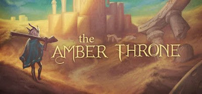 Game Pc The Amber Throne