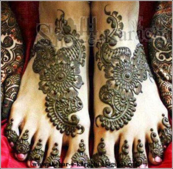 Mehndi Designs Dailymotion : Indian mehndi designs dailymotion
