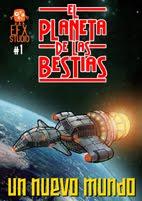 El Planeta de las Bestias - 1