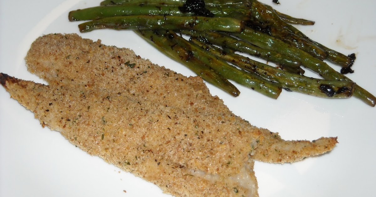 Dirt poor filthy rich oven fried whiting fillets for Whiting fish fillet