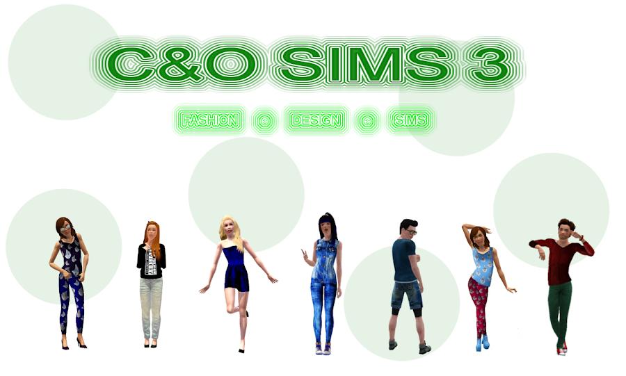 C&O SIMS 3