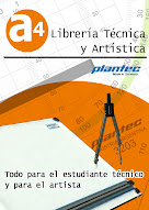 A4 LIBRERIA TECNICA Y ARTISTICA