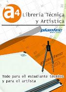A4 LIBRERIA TECNICA Y ARTISTICA