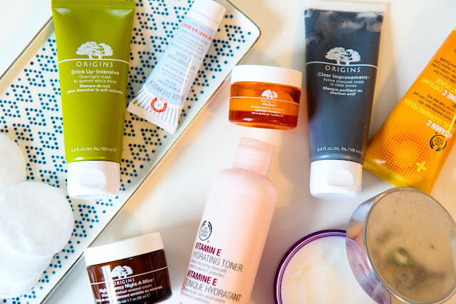 The Skincare Routine for Dry Skin   Day & Night