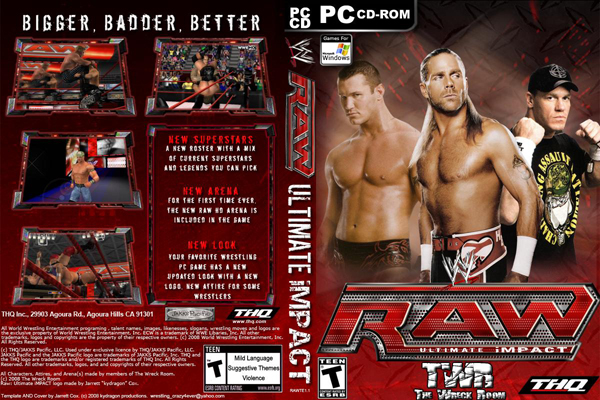 download wwe 2010 game for mobile
