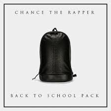 Chance The Rapper - Kick Back