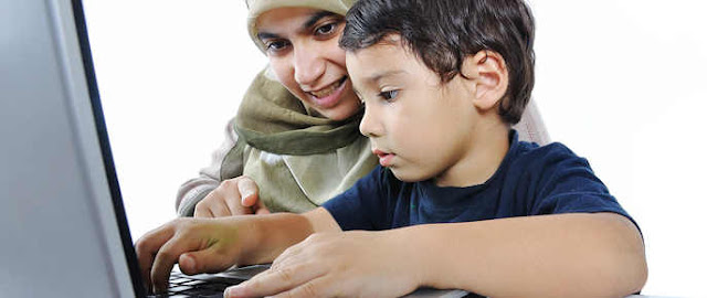 Cara Mendidik Anak Agar Pintar dan Cerdas