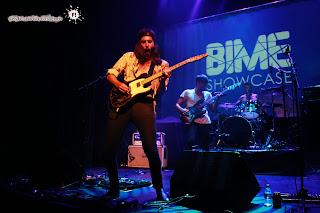 BIME 2013, Showcase, Sexy Zebras, Directo, Concierto, Live