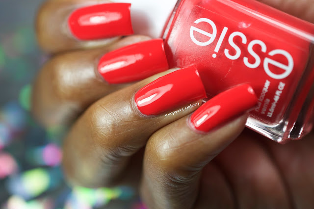 Lacquer Lockdown - Essie polish, essie, Essie Fall 2015 Collection, nail art, watermarble nails, watermarble nail art, water marble, watermarble tutorial, fall nail art, cute nails, bright nails for fall, nail art for fall, fall nails, essielove