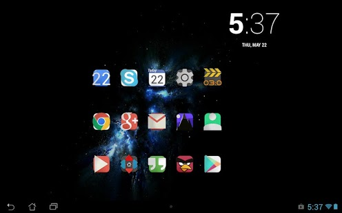 KEX – Icon Pack v2.7 Apk full Download