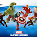 Disney y Marvel anuncian Disney Infinity: Marvel Super Heroes