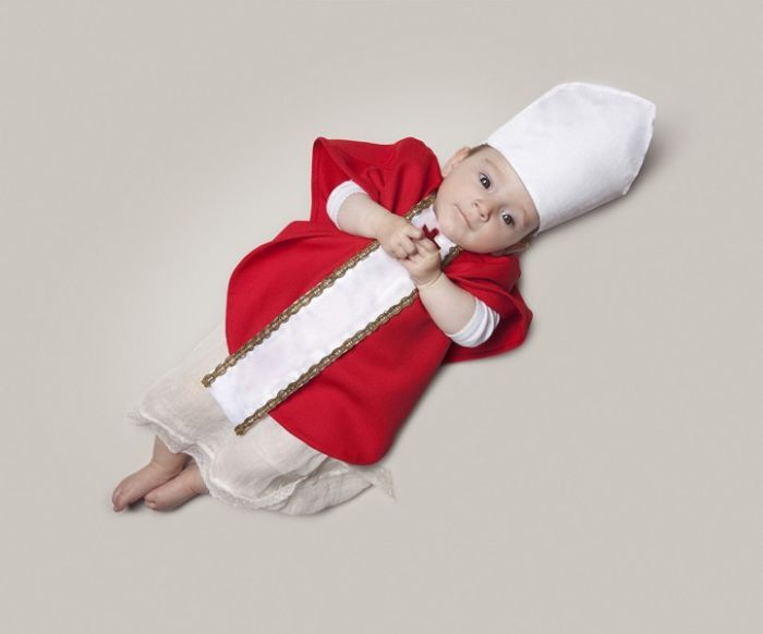 Baby Pope