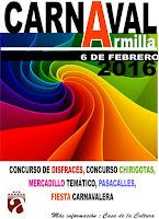 Carnaval de Armilla 2016
