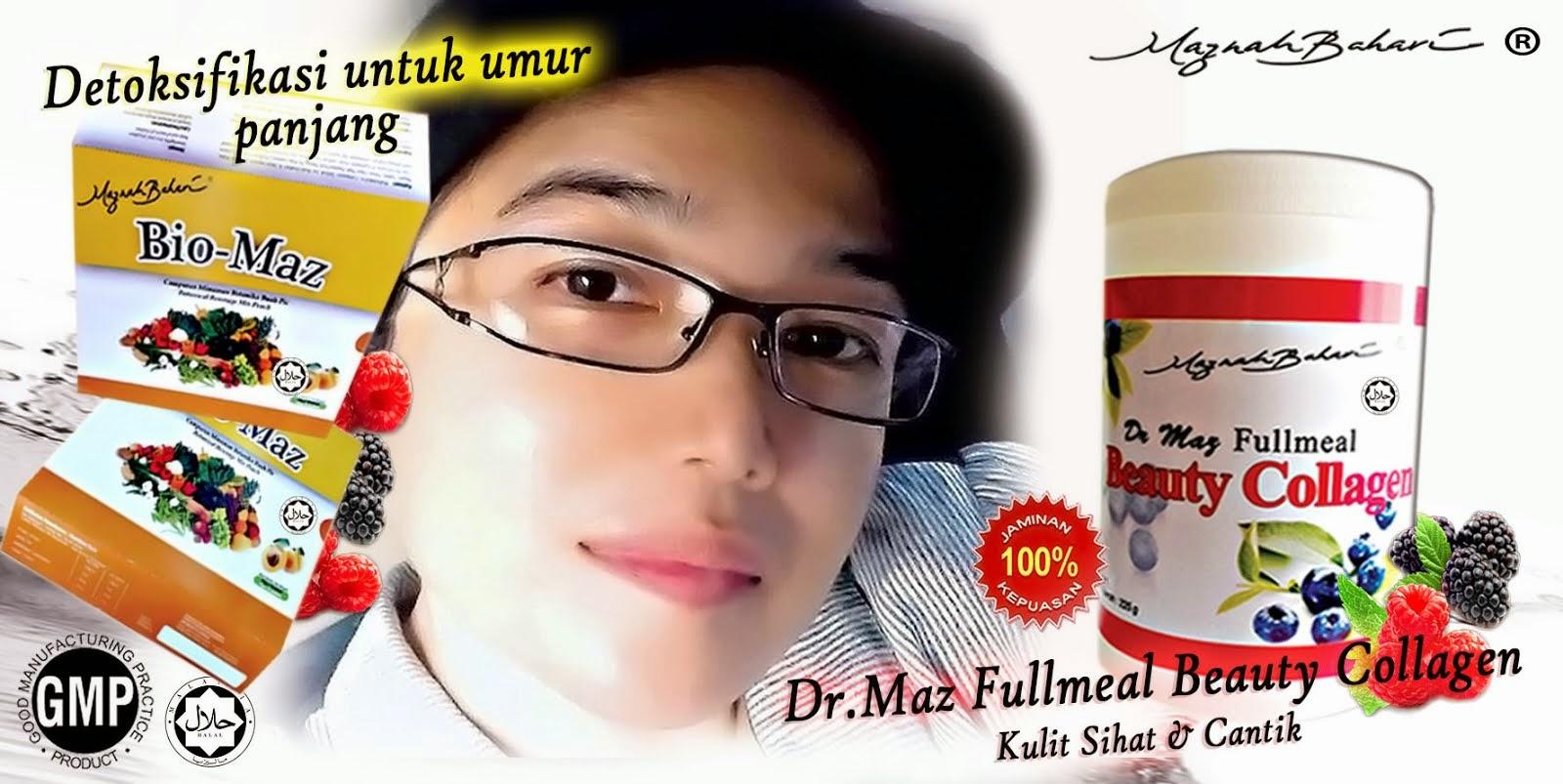 Bio-maz n collagen