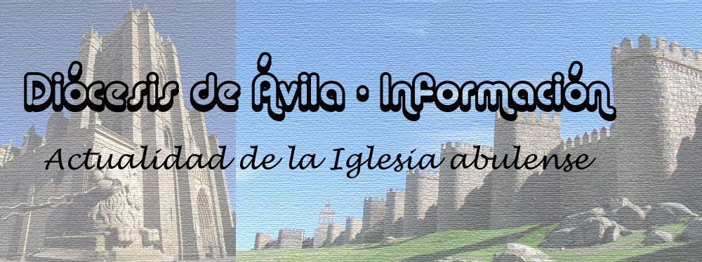 Diócesis de Ávila - Información