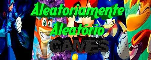 Aleatoriamente Aleatório Games