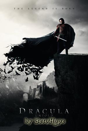 Dracula Untold [1080p] [Latino-Ingles] [MEGA]