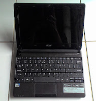acer aspire One D270 Second