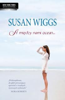 A między nami ocean... - Susan Wiggis