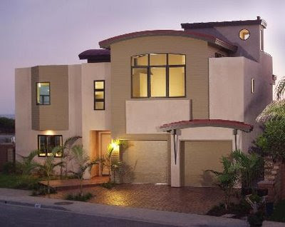 Home Designs Styles