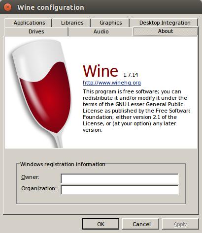 Cara install Wine Versi Terbaru di Ubuntu 14.04/12.04 atau Linux Mint 17/13 via PPA