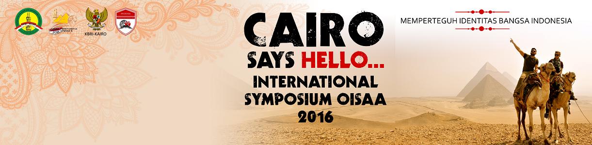 Simposium Internasional PPI Dunia 2016 Untuk BEM