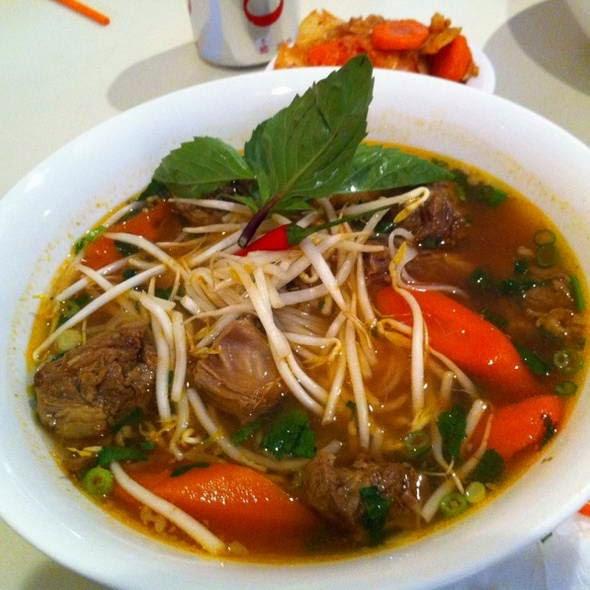 Vietnamese Stewed Beef Recipe - Bò Kho