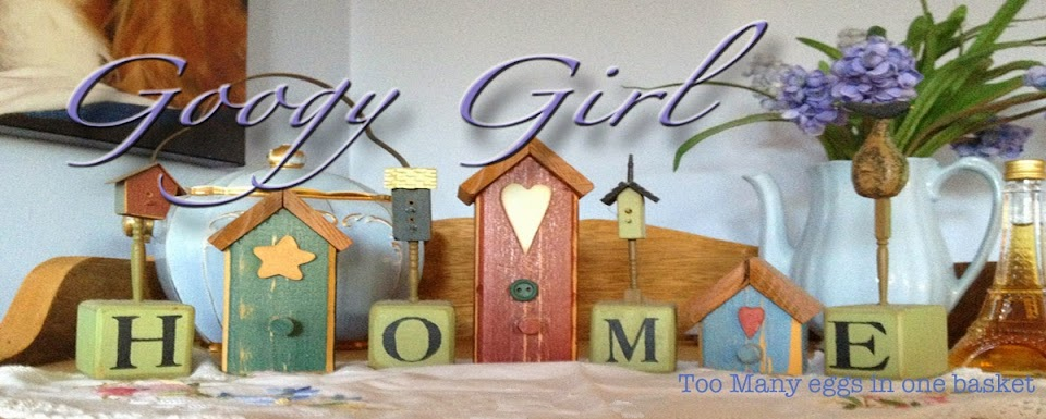 Googy Girl