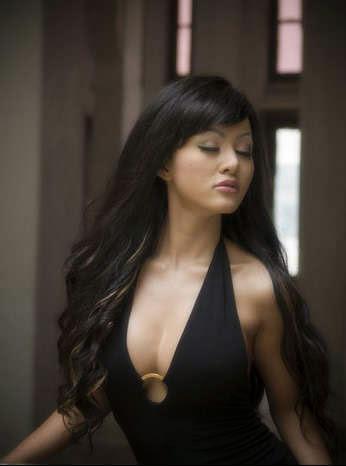 Cynthiara Alona Nude Bugil indianudesi.com